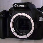 Canon eos 1100 d kit