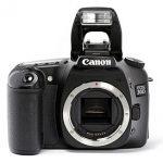 Canon eos 30d характеристики