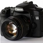 Canon eos 40d характеристики