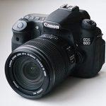 Canon eos 60d год выпуска