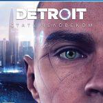 Detroit become human detroit стать человеком