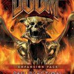 Doom 3 resurrection of evil монстры