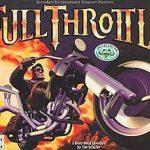 Full throttle игра 1995