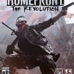 Homefront the revolution дата выхода