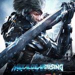 Metal gear rising revengeance сэм