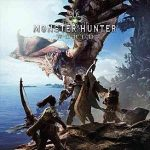 Monster hunter world wiki на русском