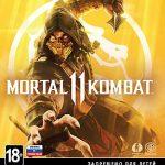 Mortal kombat 11 анонс
