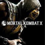 Mortal kombat x платформы