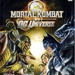 Mortal kombat vs dc universe sub zero