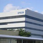 Epson чья фирма какой страны