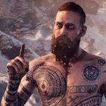 God of war 2018 новая игра