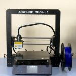 Anycubic 3d принтер обзор