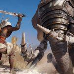 Assassins creed origins быстрое перемещение