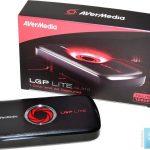 Avermedia live gamer portable lite обзор