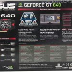 Geforce gt 640 обзор