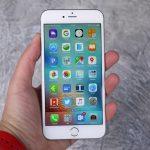 Iphone 6s plus примеры фото