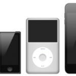 Ipod все модели по годам