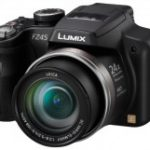 Panasonic dmc fz45 отзывы