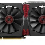 Asus strix r9380 dc2oc 4gd5 gaming