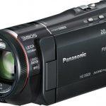Panasonic hc x920 обзор