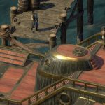 Pillars of eternity торговля