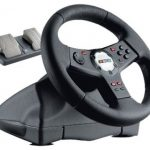 Logitech formula vibration feedback wheel характеристики