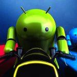 Android характеристика операционной системы