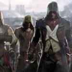 Assassin s creed unity описание