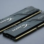 Kingston hyperx fury ddr4 2400 разгон