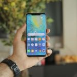 Huawei mate 20 pro mobile review
