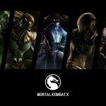Mortal kombat x секретные персонажи как открыть