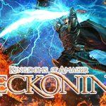Kingdoms of amalur reckoning отзывы