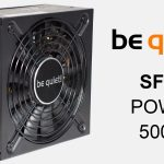 Be quiet sfx l power 600w