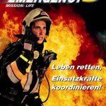 Emergency 3 mission life