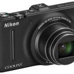 Nikon coolpix s9300 характеристики