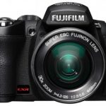 Fujifilm finepix hs20exr характеристики