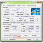 Intel core i3 2110