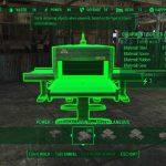Fallout 4 сортировщик компонентов