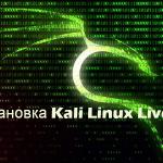 Kali linux persistence не сохраняет