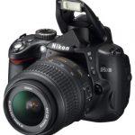 Nikon d5000 kit 18 55 vr характеристики