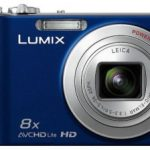 Panasonic lumix dmc zx3