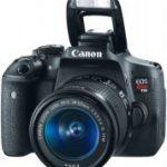 Canon 750d kit stm