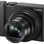 Panasonic dmc tz100 обзор