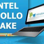 Intel apollo lake n3450 сравнение