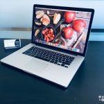 Macbook pro 15 nvidia