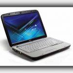 Acer aspire 3610 как включить wifi