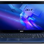 Acer aspire 5560g процессор
