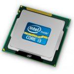 Intel core i3 6100 soc 1151