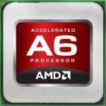 Amd a6 7400k box