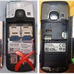 Nokia 6700 как отличить оригинал от копии